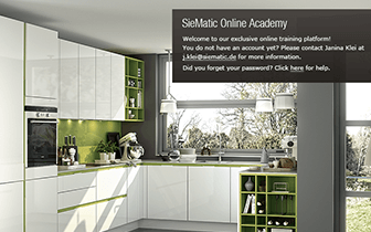 Siematic Möbelwerke Gmbh Co Kg e learning project references